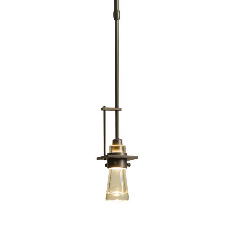 "Hubbardton Forge 18710-922 Erlenmeyer 5 Light 5"" Wide Pendant with Sale $2134.00 ITEM#: 2925746 MODEL# :18710-922-07 :"