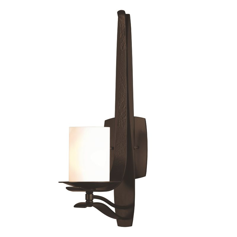 Hubbardton Forge 204050 1 Light Up Light Wall Sconce from the Berceau Sale $653.40 ITEM#: 1563093 MODEL# :204050-03 :