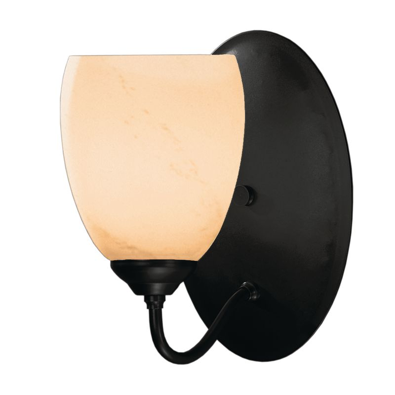 Hubbardton Forge 204212 1 Light Up/Down Light Wall Sconce from the Sale $191.40 ITEM#: 1250576 MODEL# :204212-10 :