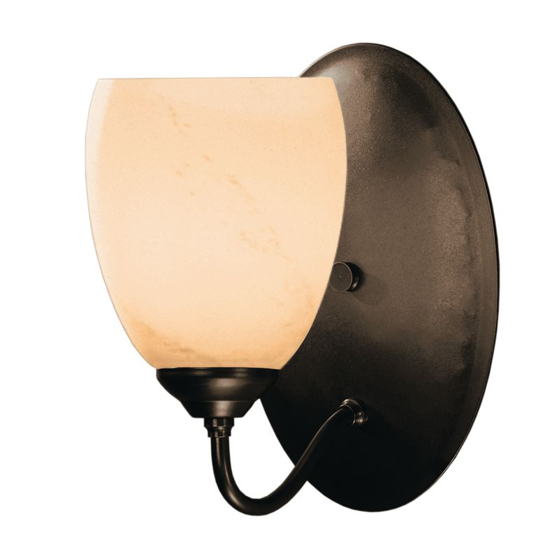 Hubbardton Forge 204212 1 Light Up/Down Light Wall Sconce from the Sale $191.40 ITEM#: 1250575 MODEL# :204212-05 :