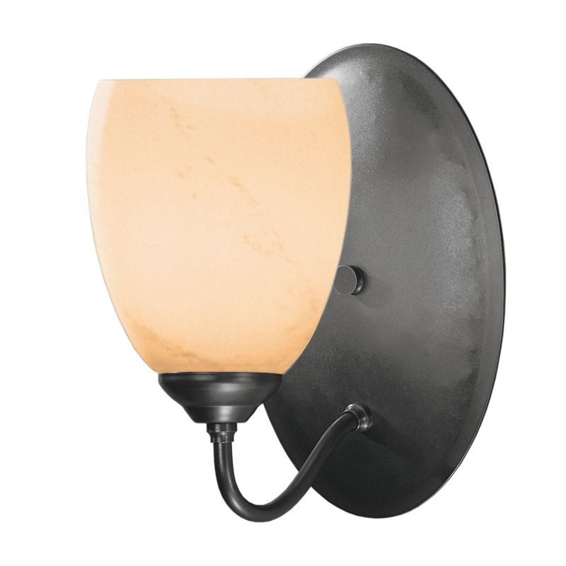 Hubbardton Forge 204212 1 Light Up/Down Light Wall Sconce from the Sale $191.40 ITEM#: 1250578 MODEL# :204212-08 :