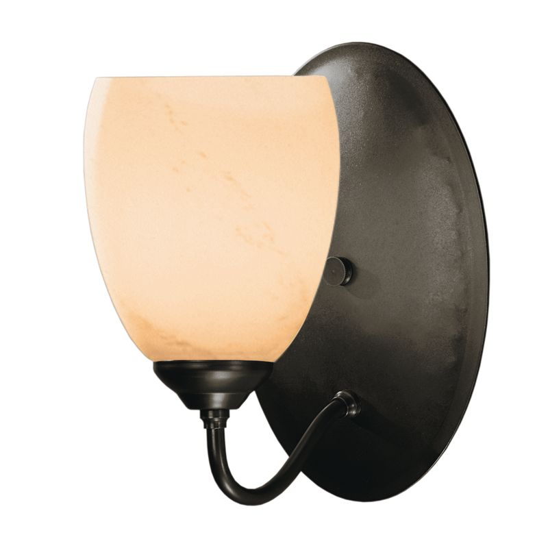 Hubbardton Forge 204212 1 Light Up/Down Light Wall Sconce from the Sale $191.40 ITEM#: 1181772 MODEL# :204212-07 :