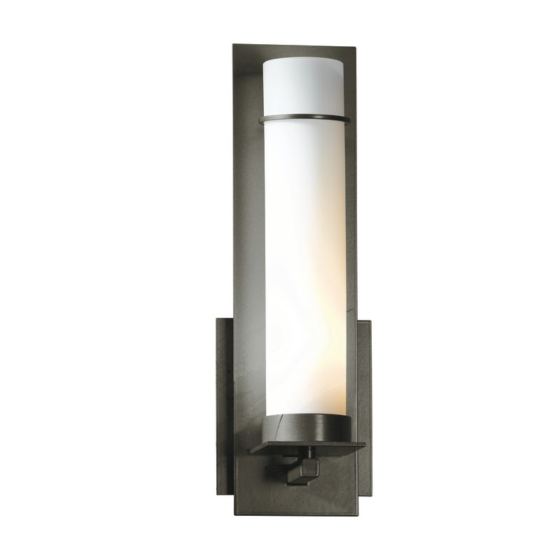Hubbardton Forge 204265F 1 Light Ambient Light Fluorescent Wall Sconce