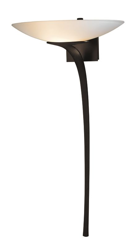 Hubbardton Forge 204720 1 Light Up Light Wall Sconce from the Antasia Sale $506.00 ITEM#: 1565505 MODEL# :204720-03 :