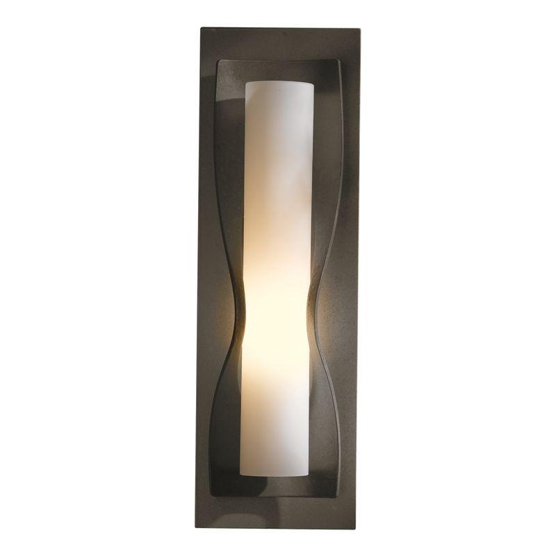 Hubbardton Forge 204790 1 Light 25 Watt ADA Compliant Direct Wire Wall Sale $508.20 ITEM#: 1758647 MODEL# :204790-07 :