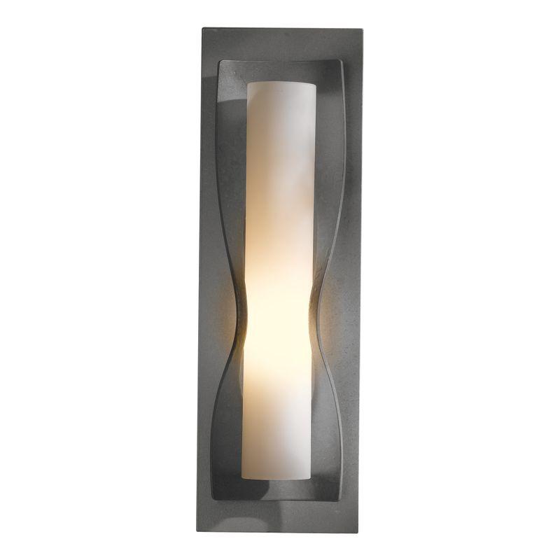 Hubbardton Forge 204790 1 Light 25 Watt ADA Compliant Direct Wire Wall Sale $508.20 ITEM#: 1758648 MODEL# :204790-08 :