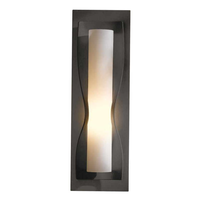Hubbardton Forge 204790 1 Light 25 Watt ADA Compliant Direct Wire Wall Sale $508.20 ITEM#: 1758650 MODEL# :204790-20 :
