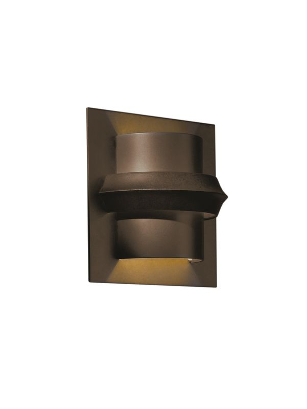 Hubbardton Forge 204915 ADA Compliant 1 Light 60 Watt Direct Wire Wall Sale $545.60 ITEM#: 1758676 MODEL# :204915-05 :
