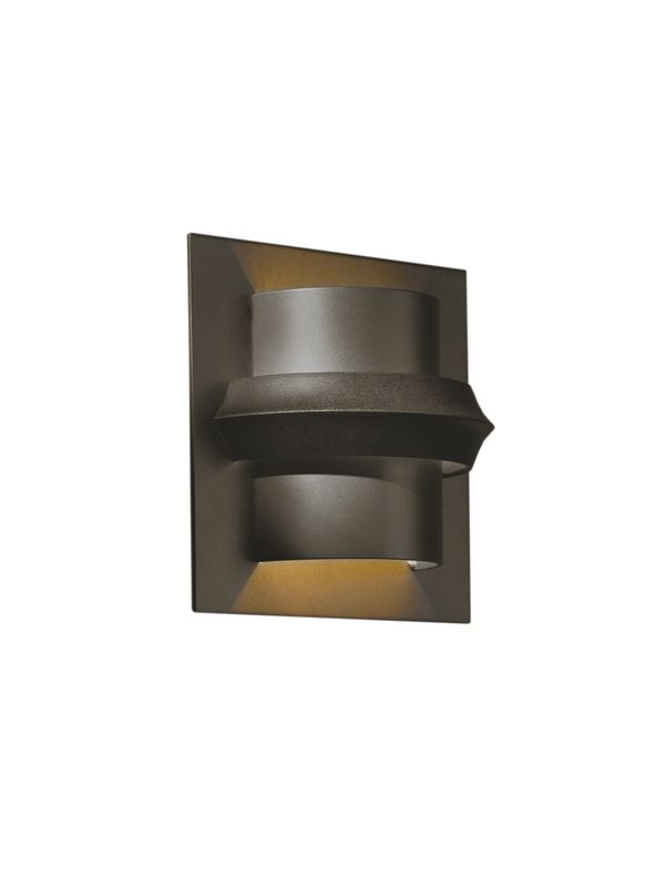Hubbardton Forge 204915 ADA Compliant 1 Light 60 Watt Direct Wire Wall Sale $545.60 ITEM#: 1758677 MODEL# :204915-07 :