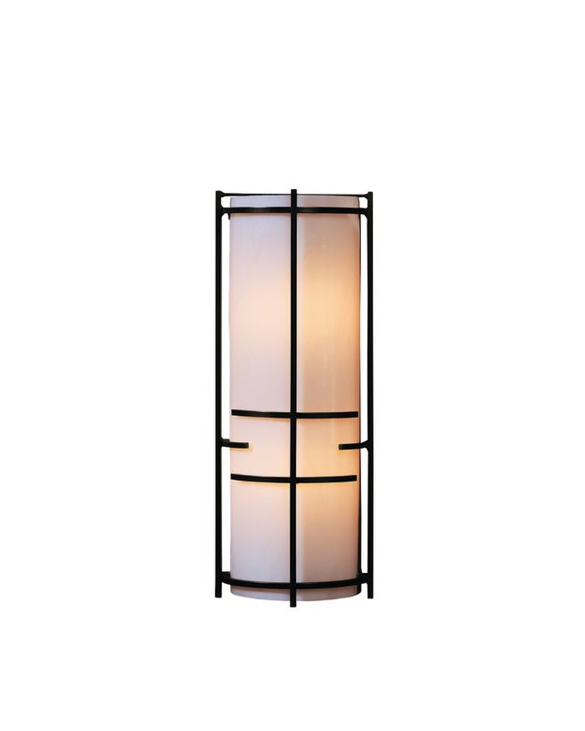Hubbardton Forge 205910 Direct Wire 2 Light Wall Sconce from the Sale $512.60 ITEM#: 1670356 MODEL# :205910-07 :