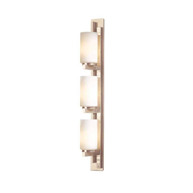 """Hubbardton Forge 206315L Ondrian 3 Light 27"""" High Wall Sconce with Sale $976.80 ITEM#: 2891377 MODEL# :206315L-84 :"""