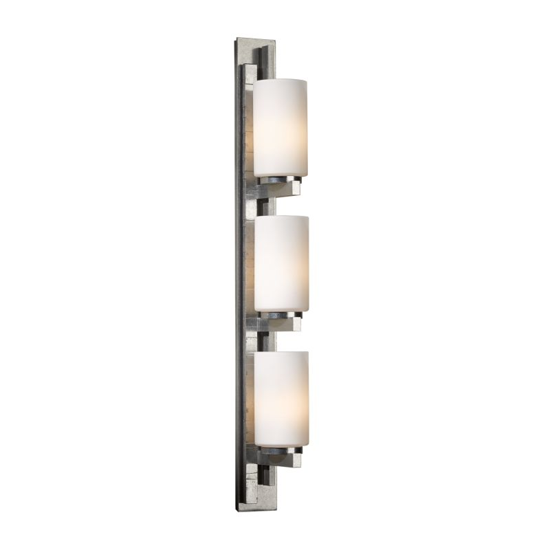 "Hubbardton Forge 206315R Ondrian 3 Light 27"" High Wall Sconce with Sale $976.80 ITEM#: 2405041 MODEL# :206315R-82 :"