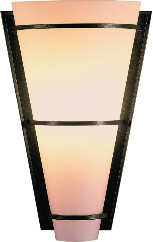 Hubbardton Forge 206551 Single Light Up Lighting ADA Wall Sconce from Sale $312.40 ITEM#: 1164083 MODEL# :206551-05 :