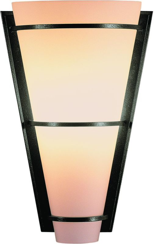 Hubbardton Forge 206551 Single Light Up Lighting ADA Wall Sconce from Sale $312.40 ITEM#: 1164085 MODEL# :206551-07 :