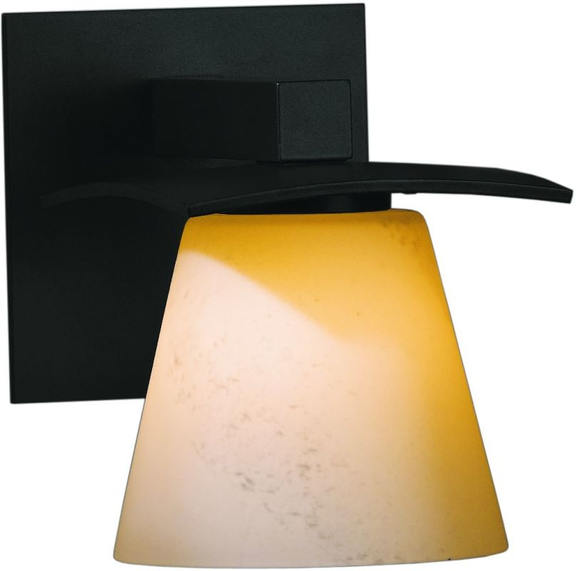 Hubbardton Forge 206601 1 Light Down Light Wall Sconce from the Wren Sale $382.80 ITEM#: 1333101 MODEL# :206601-10 :