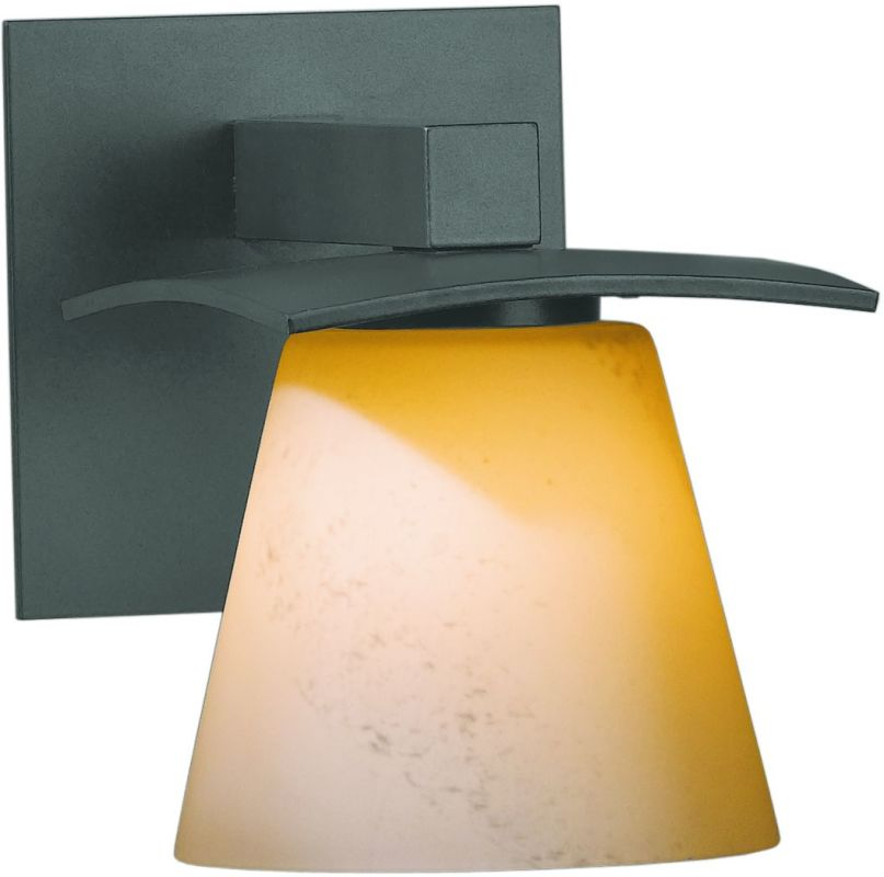 Hubbardton Forge 206601 1 Light Down Light Wall Sconce from the Wren Sale $382.80 ITEM#: 1333097 MODEL# :206601-08 :