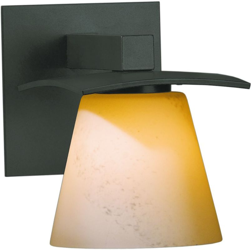 Hubbardton Forge 206601 1 Light Down Light Wall Sconce from the Wren Sale $382.80 ITEM#: 1333102 MODEL# :206601-20 :