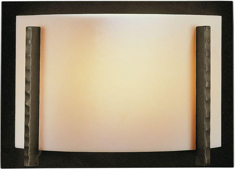 Hubbardton Forge 206740 Single Light 100 Watt Direct Wire Wall Sconce Sale $352.00 ITEM#: 1670412 MODEL# :206740-05-CTO :