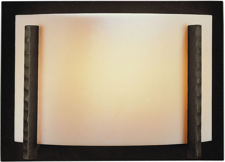 Hubbardton Forge 206740 Single Light 100 Watt Direct Wire Wall Sconce Sale $352.00 ITEM#: 1670411 MODEL# :206740-03-CTO :