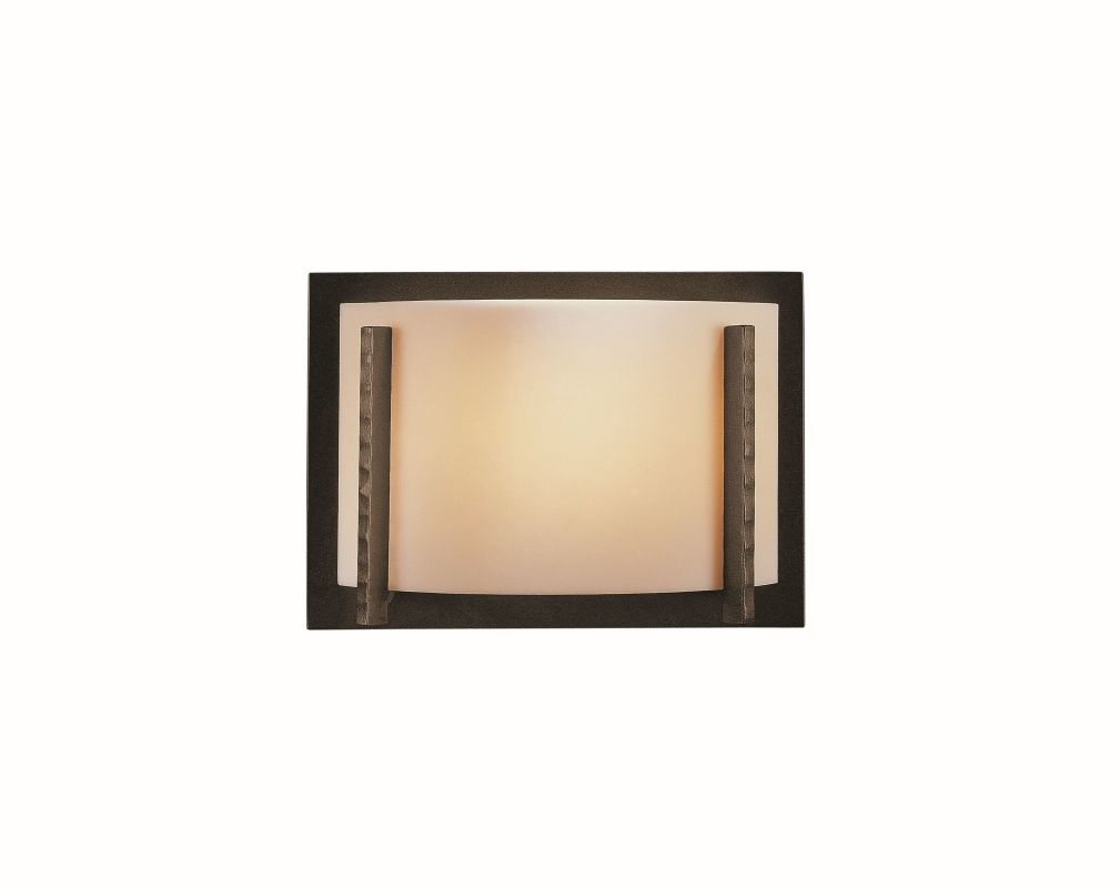 "Hubbardton Forge 206740D Single Light LED 13"" Wide ADA Compliant Wall Sale $550.00 ITEM#: 2891440 MODEL# :206740D-05-CTO :"