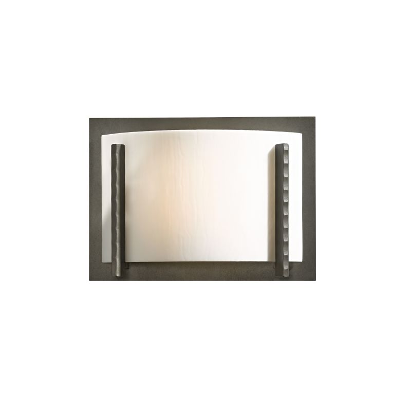 "Hubbardton Forge 206740D Single Light LED 13"" Wide ADA Compliant Wall Sale $550.00 ITEM#: 2891442 MODEL# :206740D-07-CTO :"