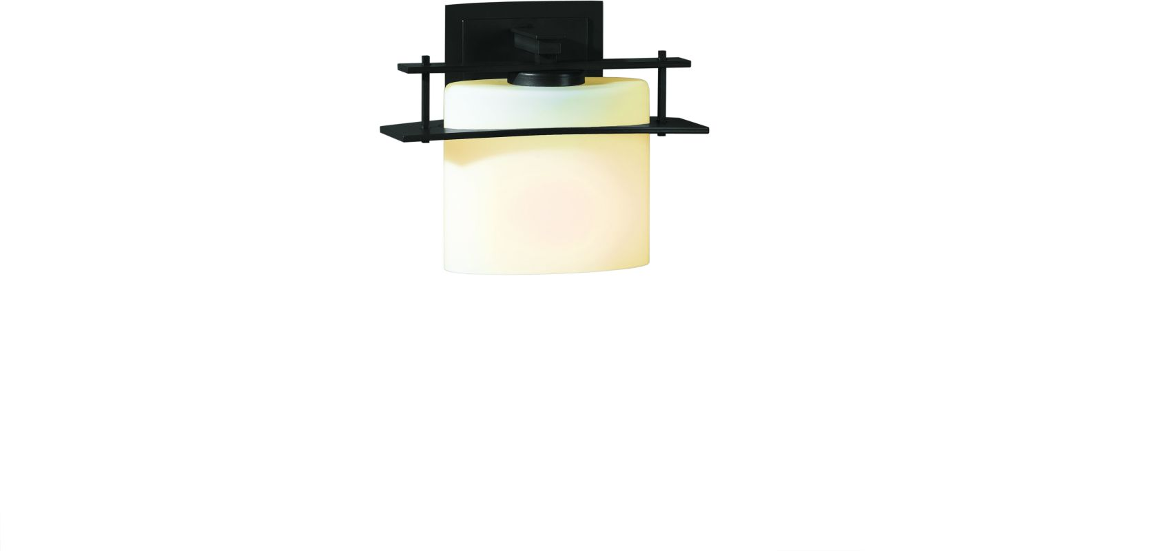 Hubbardton Forge 207521 Single Light Down Lighting ADA Wall Sconce Sale $457.60 ITEM#: 1164104 MODEL# :207521-10 :
