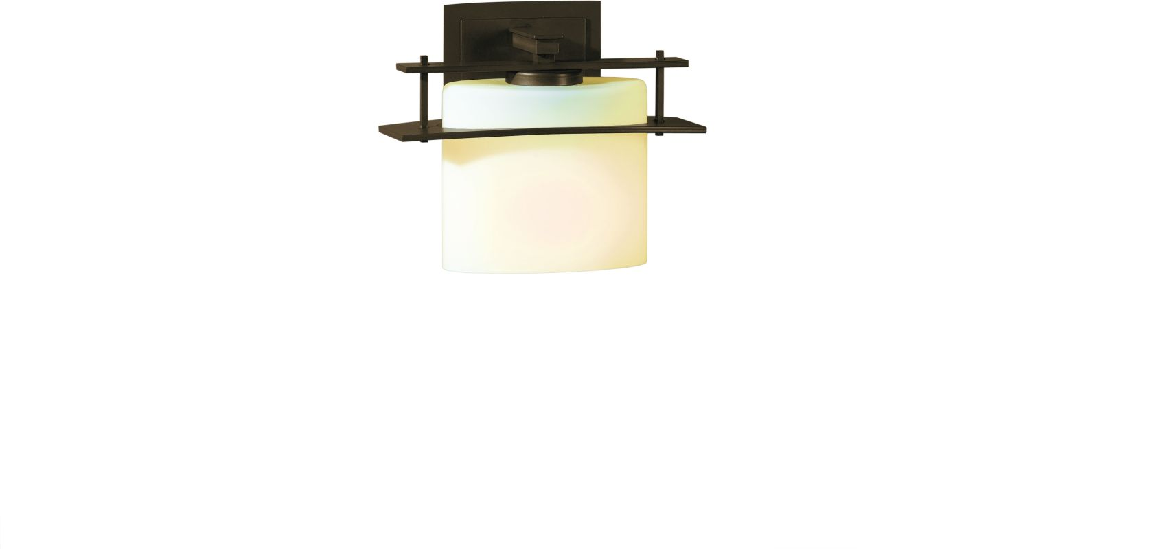 Hubbardton Forge 207521 Single Light Down Lighting ADA Wall Sconce Sale $457.60 ITEM#: 1163975 MODEL# :207521-05 :