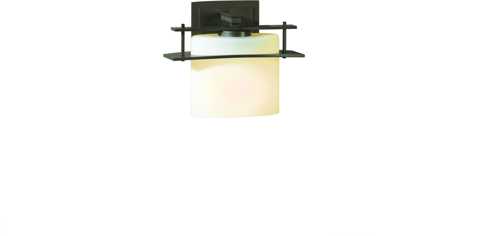 Hubbardton Forge 207521 Single Light Down Lighting ADA Wall Sconce Sale $457.60 ITEM#: 1163977 MODEL# :207521-07 :