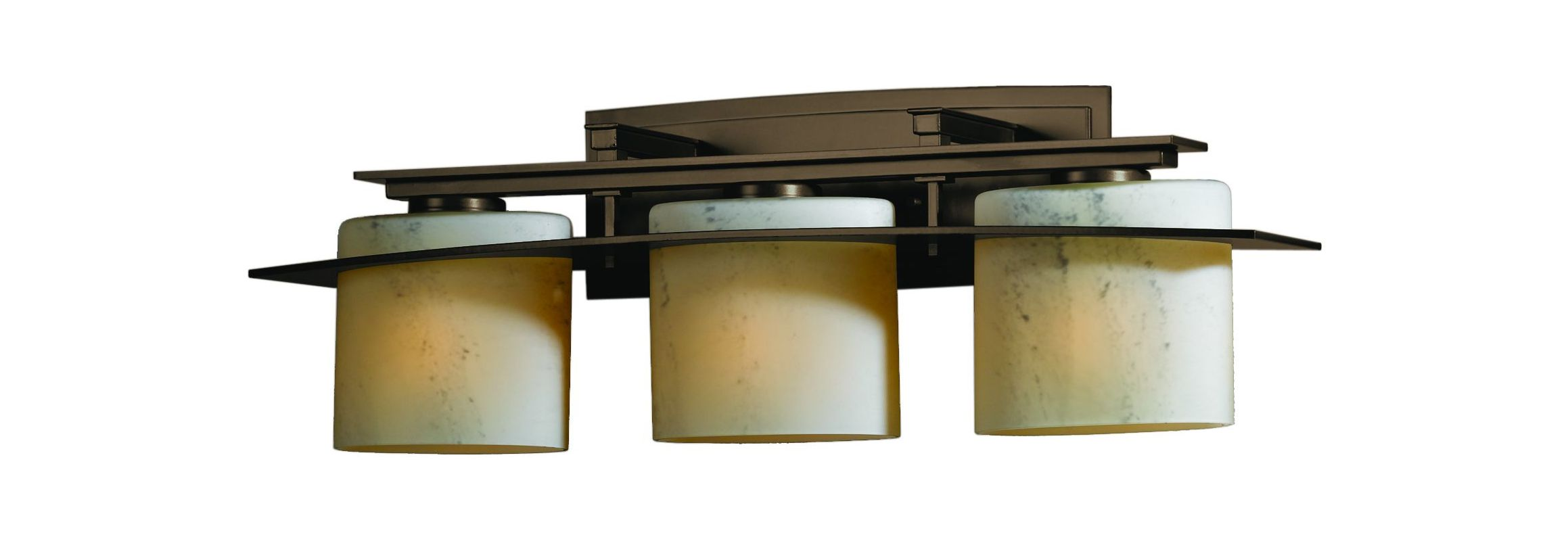Hubbardton Forge 207523 3 Light Down Light Wall Sconce from the Arc Sale $1014.20 ITEM#: 1227162 MODEL# :207523-05 :