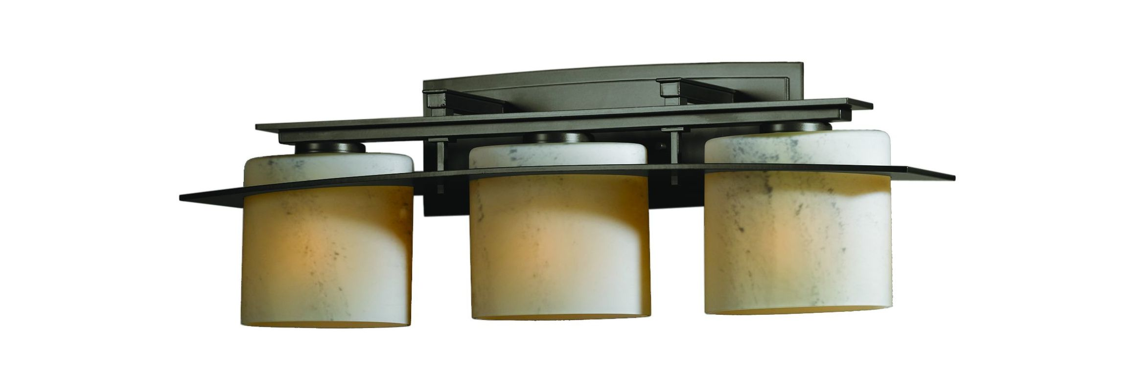 Hubbardton Forge 207523 3 Light Down Light Wall Sconce from the Arc Sale $1014.20 ITEM#: 1227164 MODEL# :207523-07 :