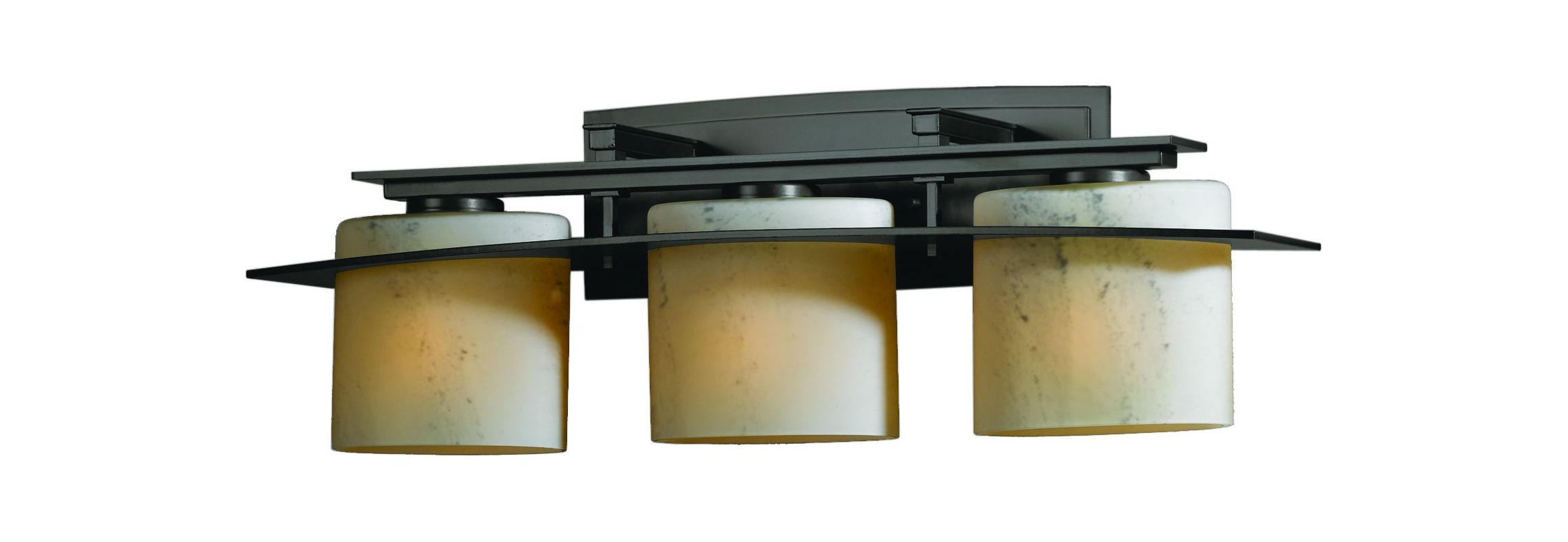 Hubbardton Forge 207523 3 Light Down Light Wall Sconce from the Arc Sale $1014.20 ITEM#: 1227167 MODEL# :207523-20 :