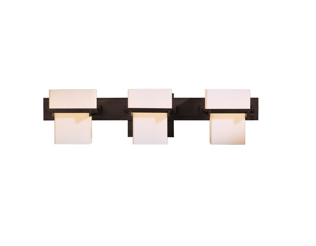 Hubbardton Forge 207833 3 Light Direct Wire Up Lighting Wall Sconce Sale $968.00 ITEM#: 1670539 MODEL# :207833-03 :