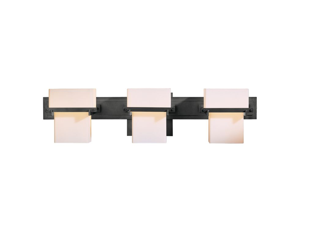 Hubbardton Forge 207833 3 Light Direct Wire Up Lighting Wall Sconce Sale $968.00 ITEM#: 1670542 MODEL# :207833-08 :