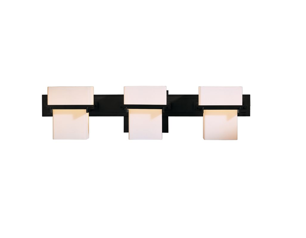 Hubbardton Forge 207833 3 Light Direct Wire Up Lighting Wall Sconce Sale $968.00 ITEM#: 1670543 MODEL# :207833-10 :
