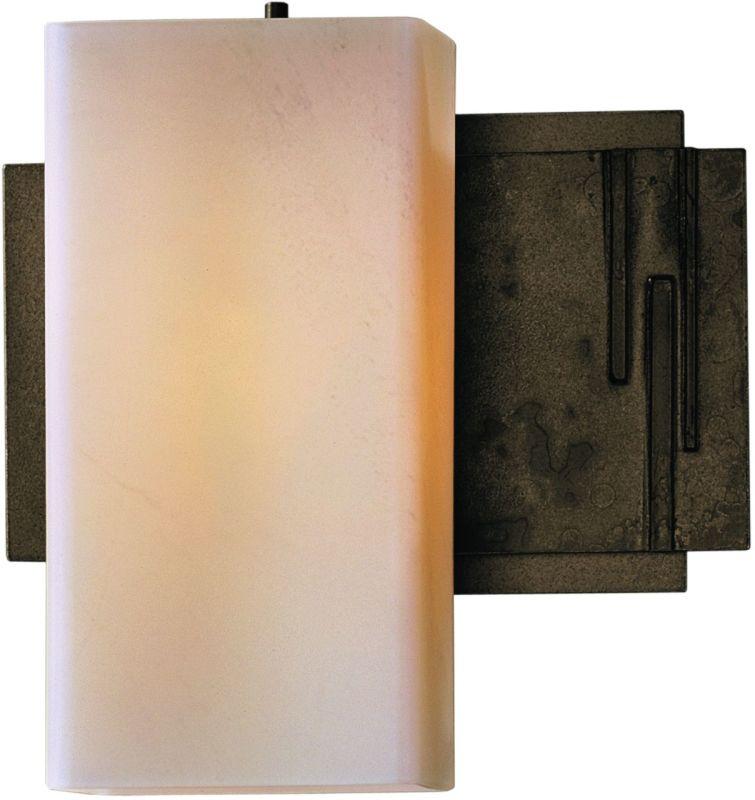 Hubbardton Forge 207841 Single Light 100 Watt Up or Down Mount Wall Sale $455.40 ITEM#: 1654688 MODEL# :207841-05 :