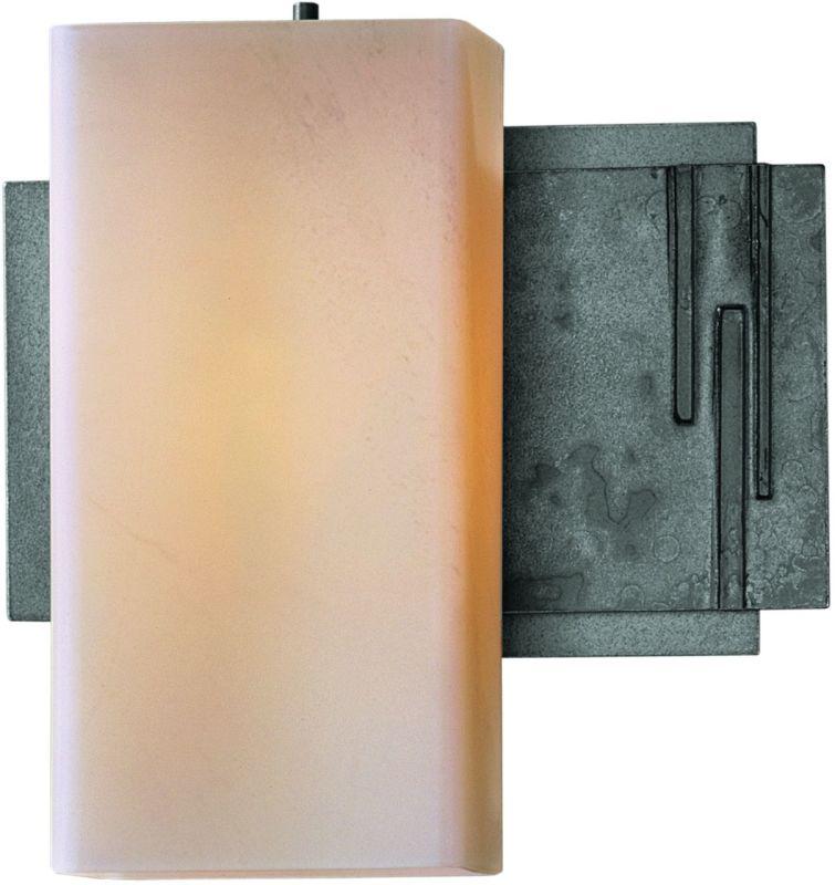 Hubbardton Forge 207841 Single Light 100 Watt Up or Down Mount Wall Sale $455.40 ITEM#: 1654690 MODEL# :207841-08 :