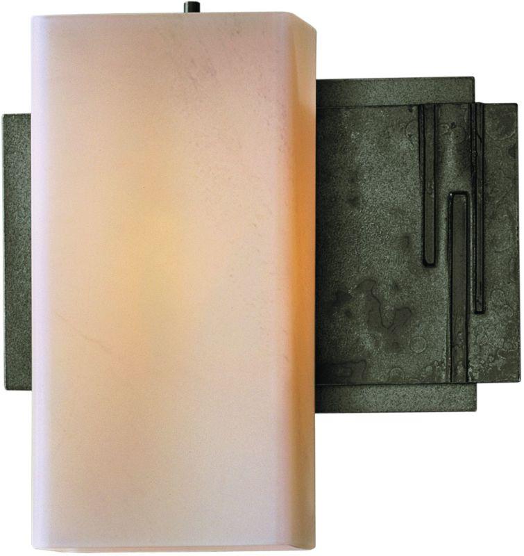 Hubbardton Forge 207841 Single Light 100 Watt Up or Down Mount Wall Sale $455.40 ITEM#: 1654689 MODEL# :207841-07 :