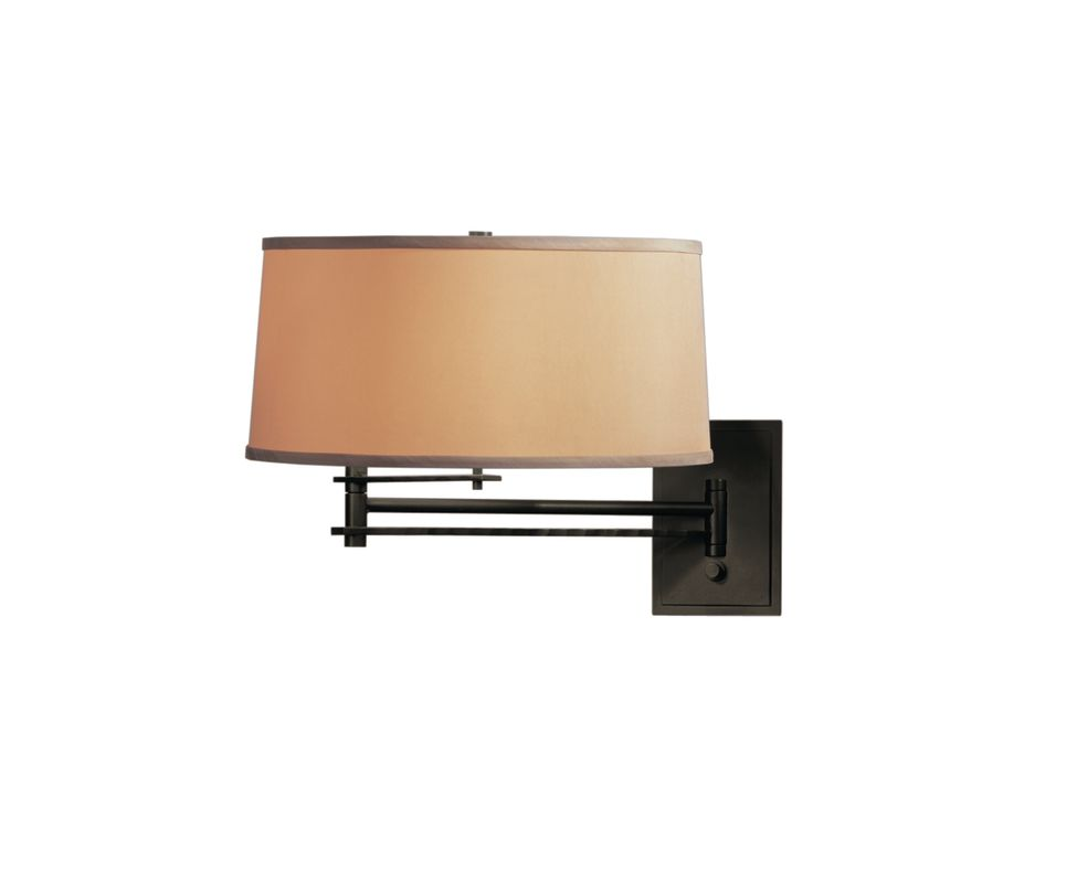 Hubbardton Forge 209301 Single Light Direct Wire Swing Arm Wall Sconce Sale $693.00 ITEM#: 1670751 MODEL# :209301-07 :