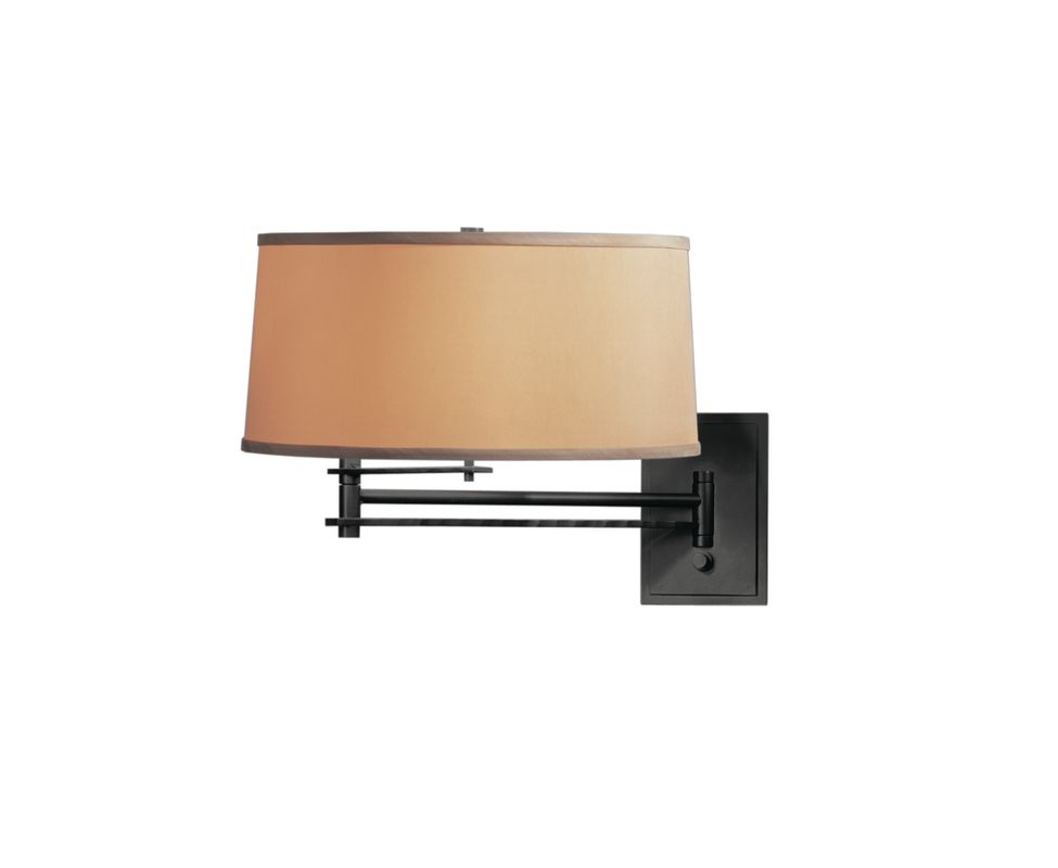 Hubbardton Forge 209301 Single Light Direct Wire Swing Arm Wall Sconce Sale $693.00 ITEM#: 1670752 MODEL# :209301-08 :