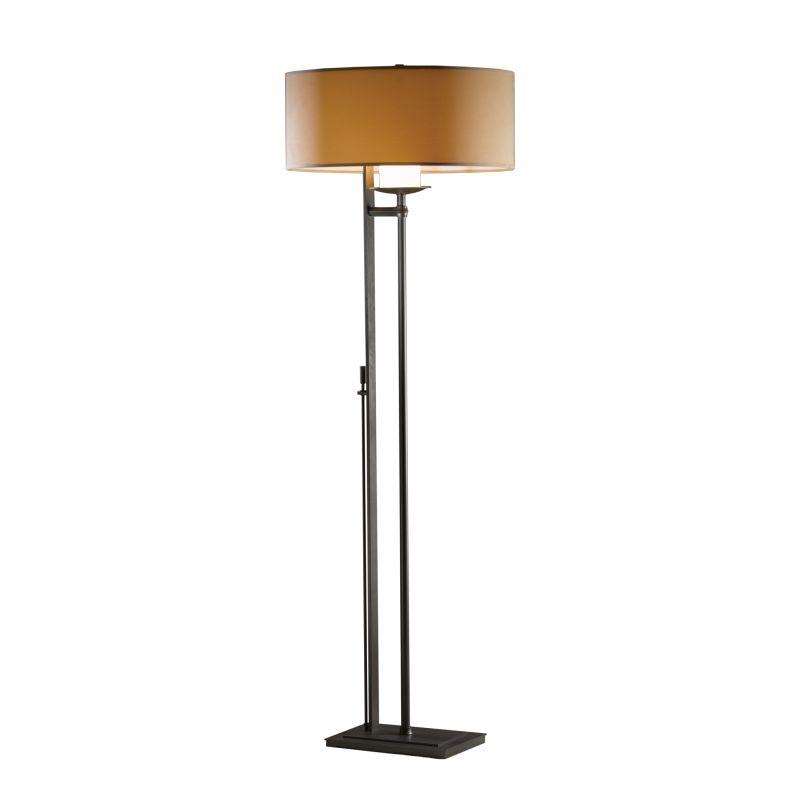 "Hubbardton Forge 234901 Rook Single Light 60"" High Accent Floor Lamp"