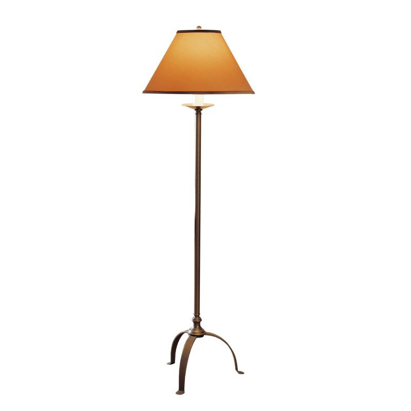"Hubbardton Forge 242051 Simple Lines Single Light 47"" High Accent"