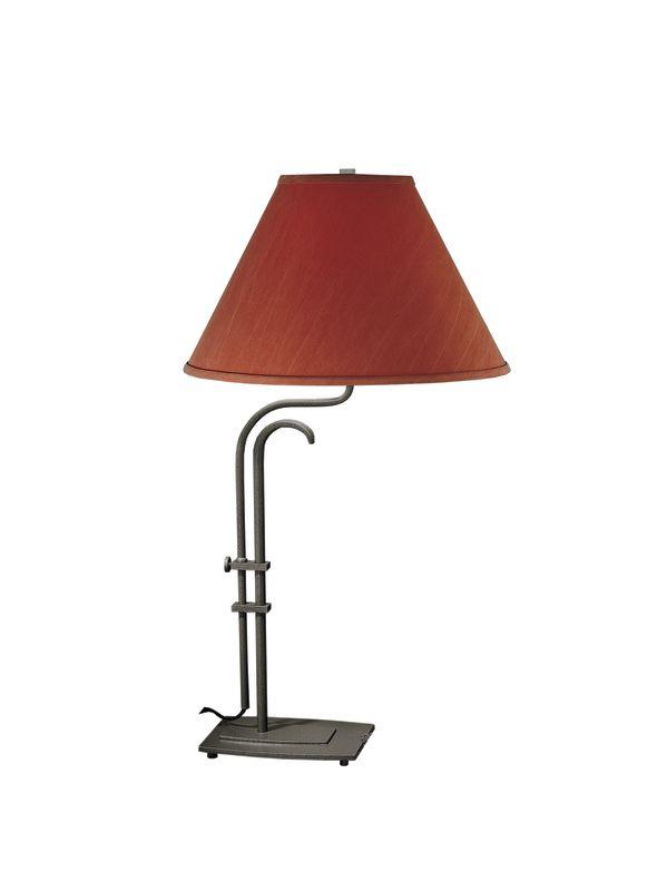 Hubbardton Forge 261962 Single Light Metamorphic Adjustable Height Sale $605.00 ITEM#: 1671443 MODEL# :261962-07-086 :