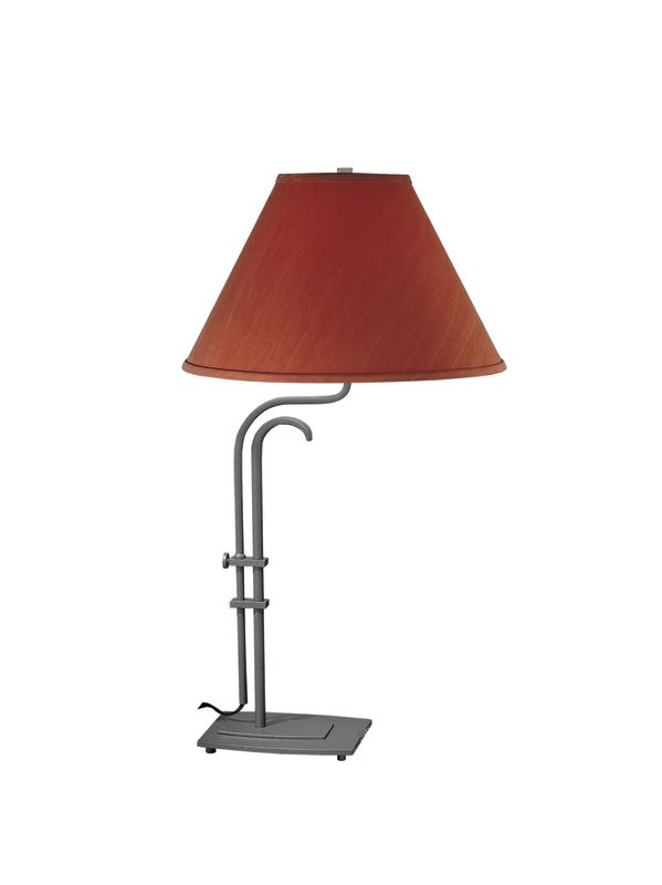 Hubbardton Forge 261962 Single Light Metamorphic Adjustable Height Sale $605.00 ITEM#: 1671444 MODEL# :261962-08-086 :