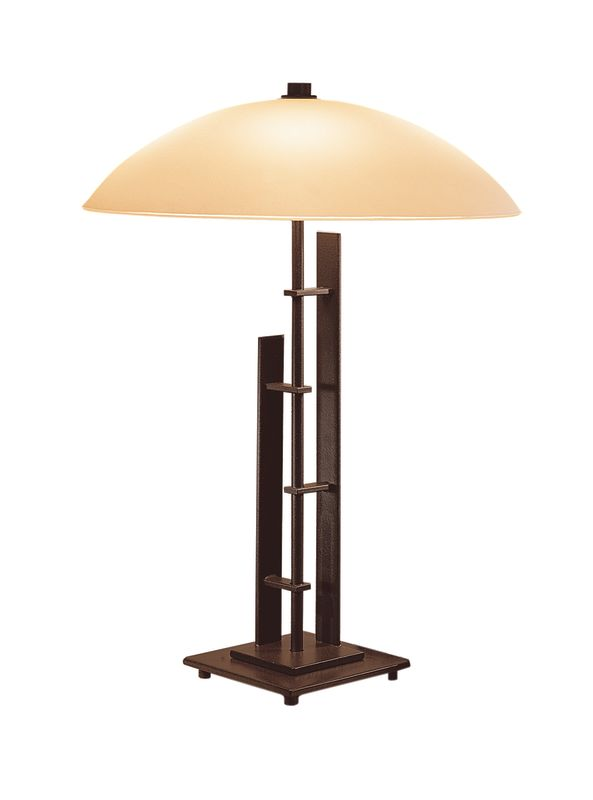 Hubbardton Forge 268422 4 Light Table Lamp from the Metra Collection Sale $635.80 ITEM#: 1563359 MODEL# :268422-03 :