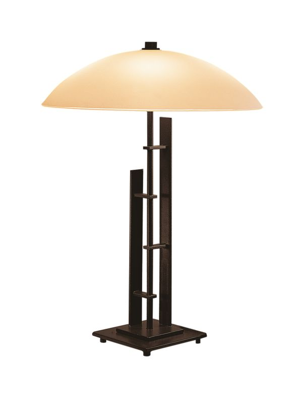 Hubbardton Forge 268422 4 Light Table Lamp from the Metra Collection Sale $635.80 ITEM#: 1563360 MODEL# :268422-05 :
