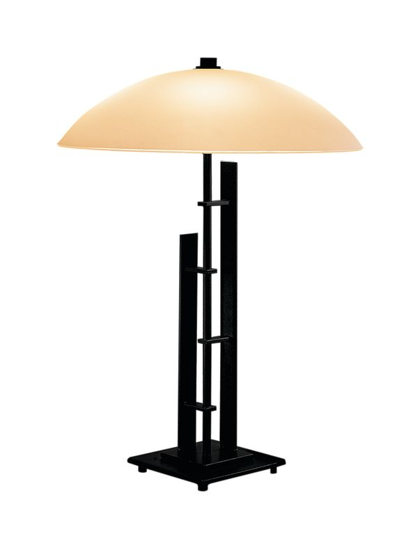 Hubbardton Forge 268422 4 Light Table Lamp from the Metra Collection Sale $635.80 ITEM#: 1563363 MODEL# :268422-10 :
