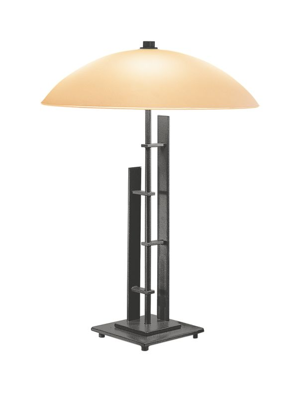 Hubbardton Forge 268422 4 Light Table Lamp from the Metra Collection Sale $635.80 ITEM#: 1563365 MODEL# :268422-20 :