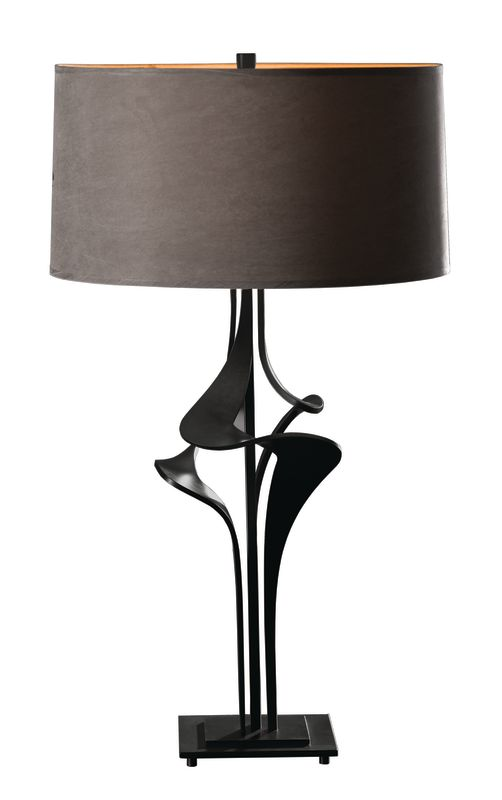 Hubbardton Forge 272800 1 Light Table Lamp from the Antasia Collection Sale $880.00 ITEM#: 1399846 MODEL# :272800-10 :