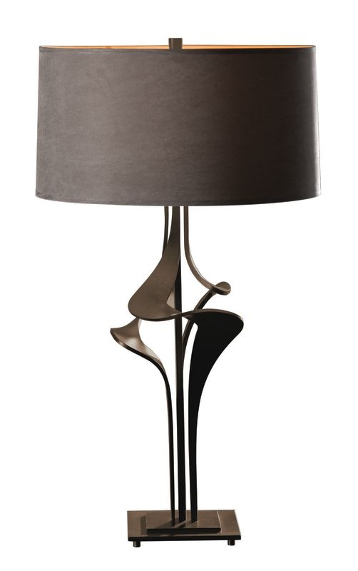 Hubbardton Forge 272800 1 Light Table Lamp from the Antasia Collection Sale $880.00 ITEM#: 1399844 MODEL# :272800-05 :