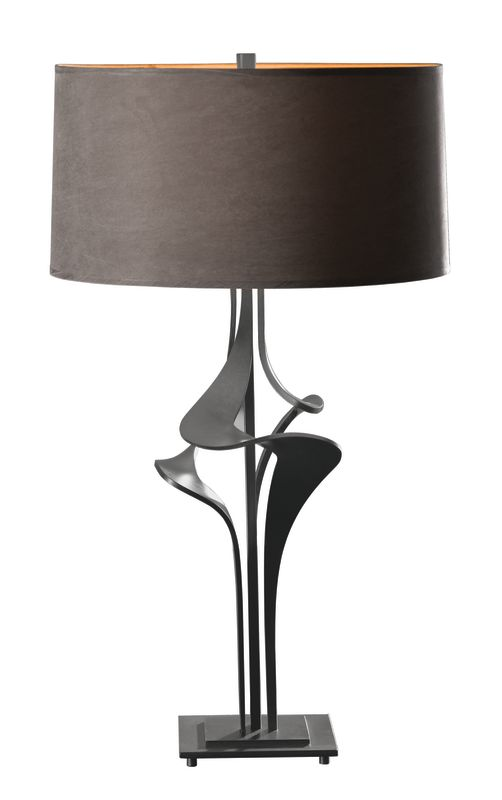 Hubbardton Forge 272800 1 Light Table Lamp from the Antasia Collection Sale $880.00 ITEM#: 1399843 MODEL# :272800-08 :